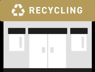 リユース・リサイクル品の売却